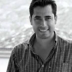 Carlos L - retrato